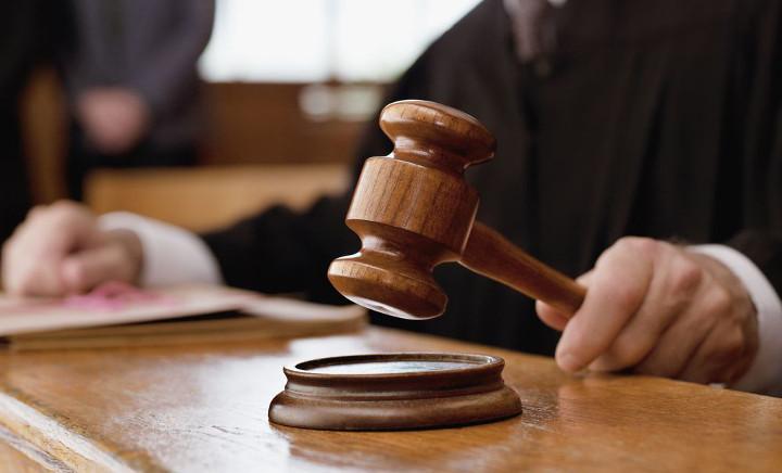 Martello-giudice