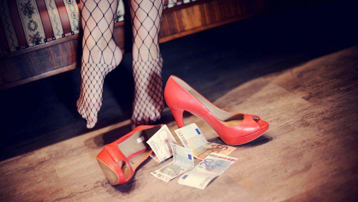 prostituzione indoor