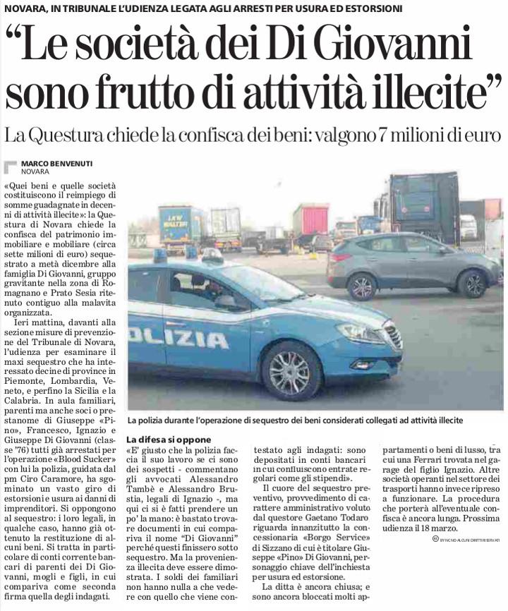 02-02-2016_digiovanni_sequestro_giudizio_lastampa-novara