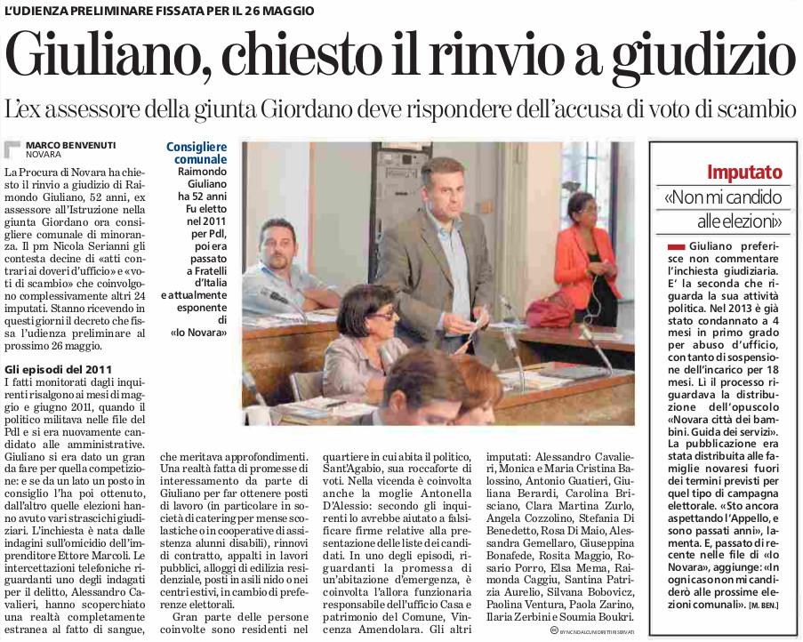 09-03-2016_giuliano_votodiscambio_lastampa-novara