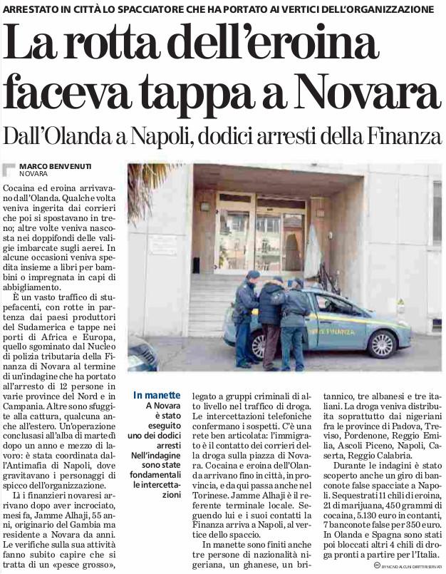 17-03-2016_droga_trafficointernazionale_lastampa-novara