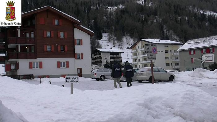 ndrangheta svizzera