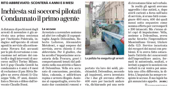20-05-2016_polstrada_soccorsi_condanna_condanna_lastampa-novara