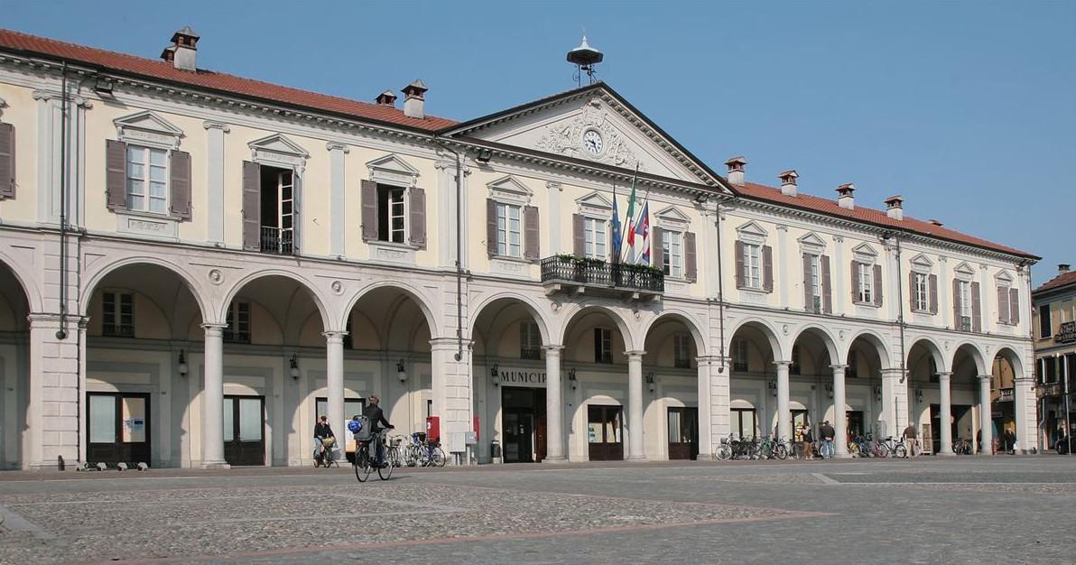 municipio trecate