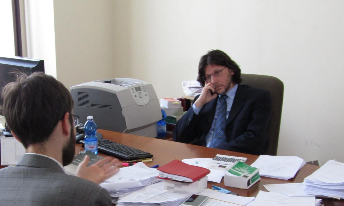 Caramore intervista