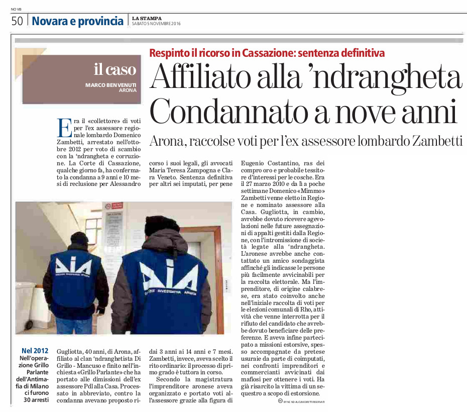05-11-2016_gugliotta_cassazione_ndrangheta_lastampa-novara